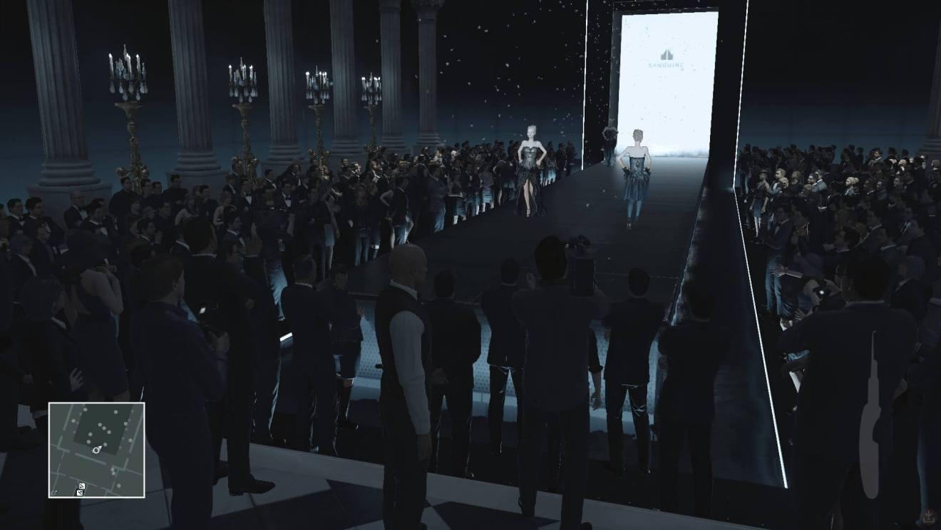 Game Review: Hitman - Episódio 1: Paris 10