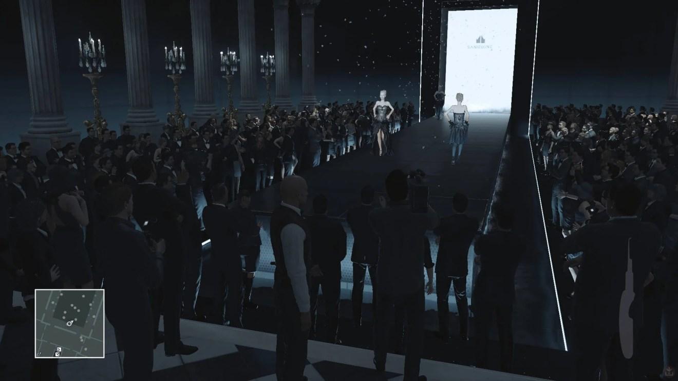 Game Review: Hitman - Episódio 1: Paris 5