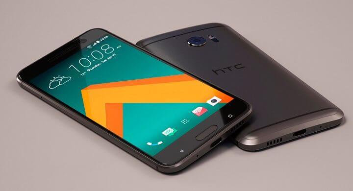 htc m10 capa - Imagens e teste de benchmark do HTC M10 mostram toda sua beleza e potência