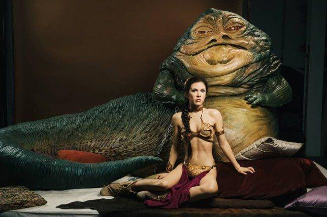 Jabba The Hutt aparecerá em Star Wars Battlefront 6