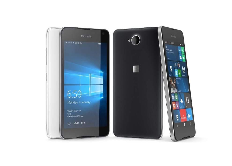 Lumia 650 - Windows Phone / Windows 10 Mobile