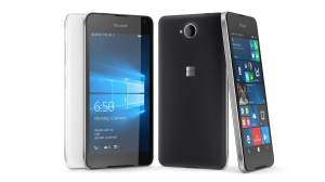 Lumia 650 - Windows Phone / Windows 10 Mobile