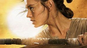 Daisy Ridley pode ser a próxima Lara Croft 9