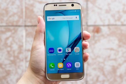 samsung galaxy s7 1 - Review: Galaxy S7 e S7 Edge, as obras primas da Samsung