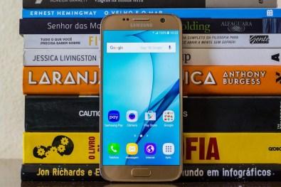 Samsung galaxy s7 10