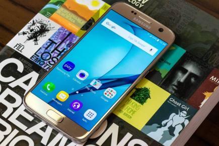 samsung galaxy s7 16 - Review: Galaxy S7 e S7 Edge, as obras primas da Samsung