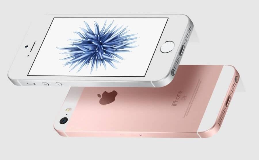 iPhone SE já está disponível nas lojas da Vivo; Confira os preços 6