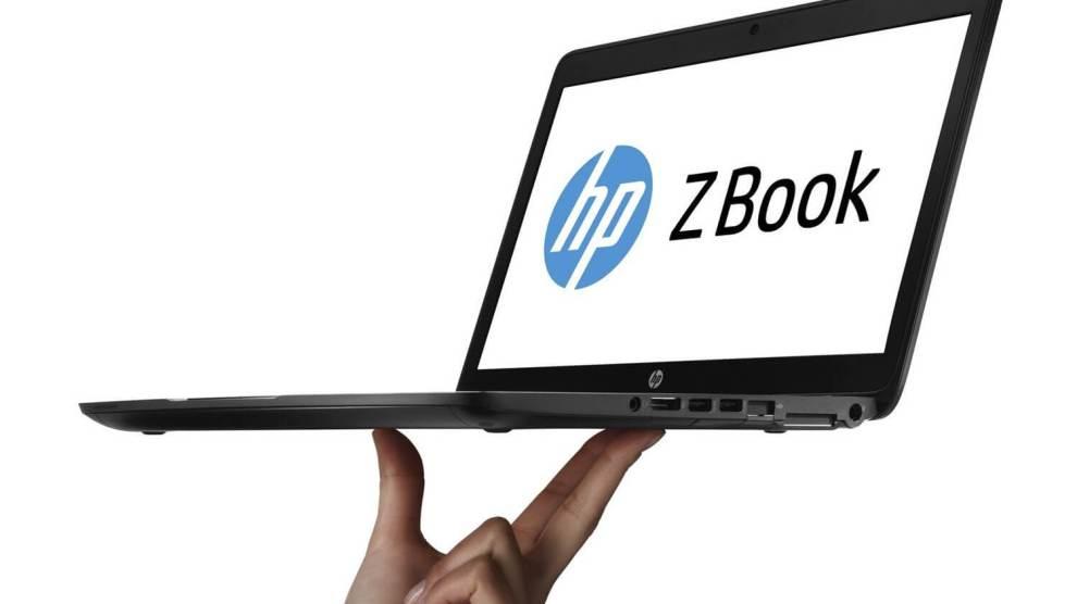 Com foco na mobilidade, HP apresenta sua nova linha de workstations ZBook 7
