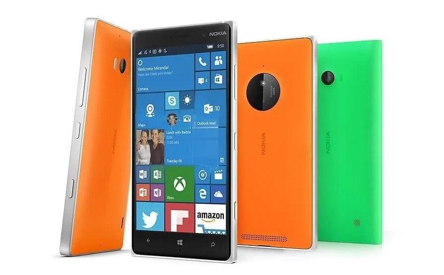 Microsoft dá início às atualizações do Windows Phone para Windows 10 Mobile 4