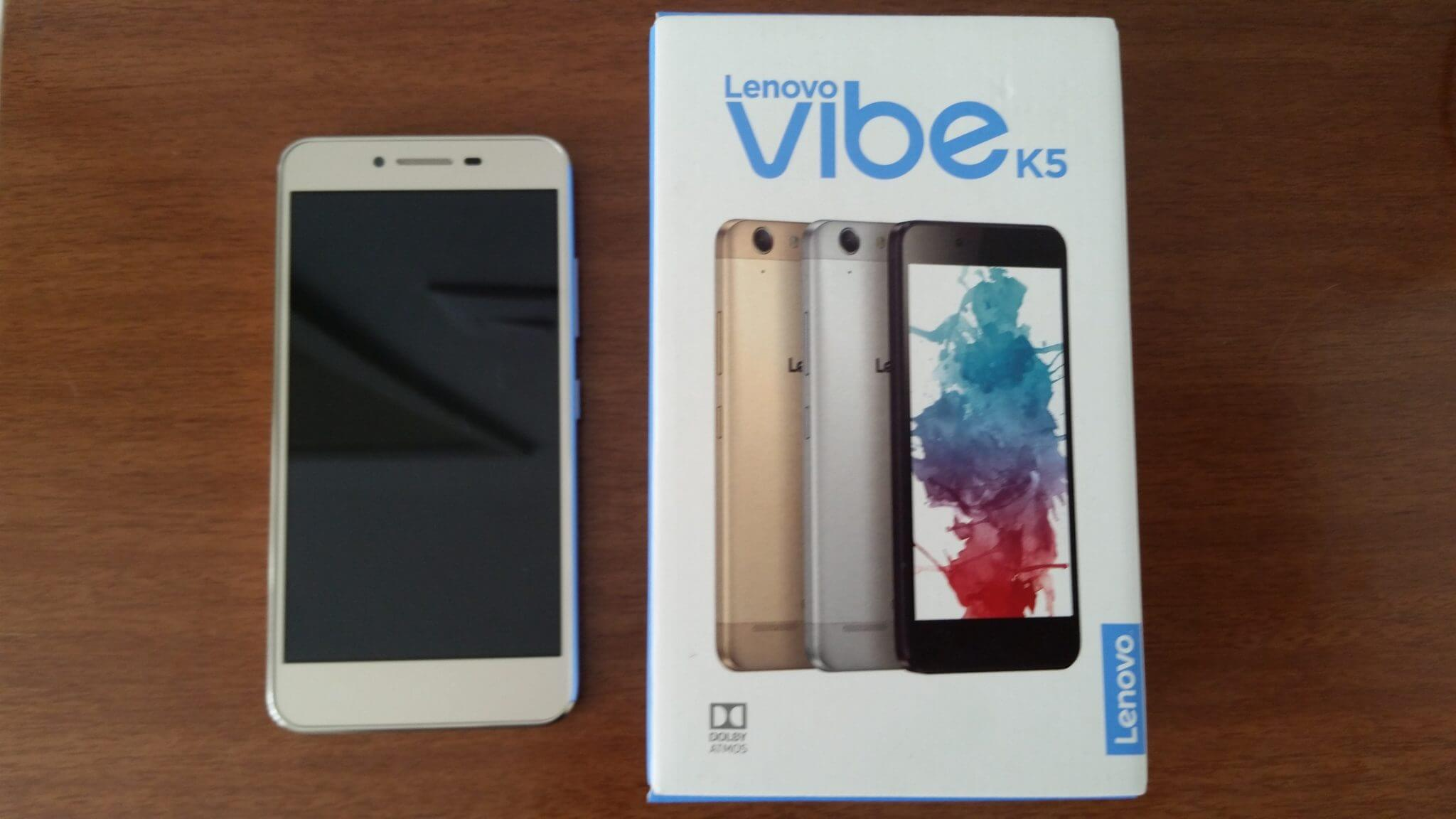 20160415 093305 e1460863819239 - Review: Lenovo Vibe K5; um mid-end com estilo