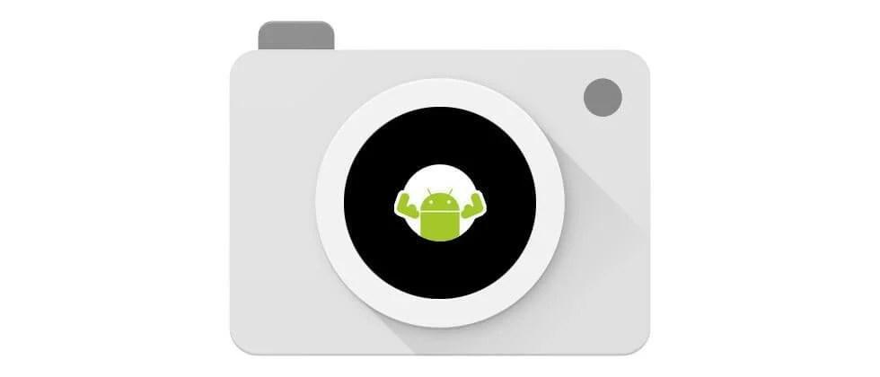 App de câmera do Android N é liberado para todos os usuários; Saiba como baixar 7