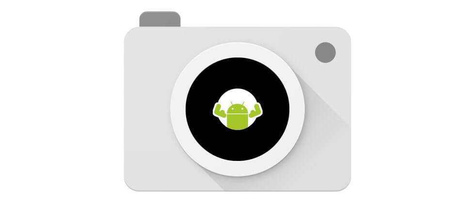 App de câmera do Android N é liberado para todos os usuários; Saiba como baixar 3