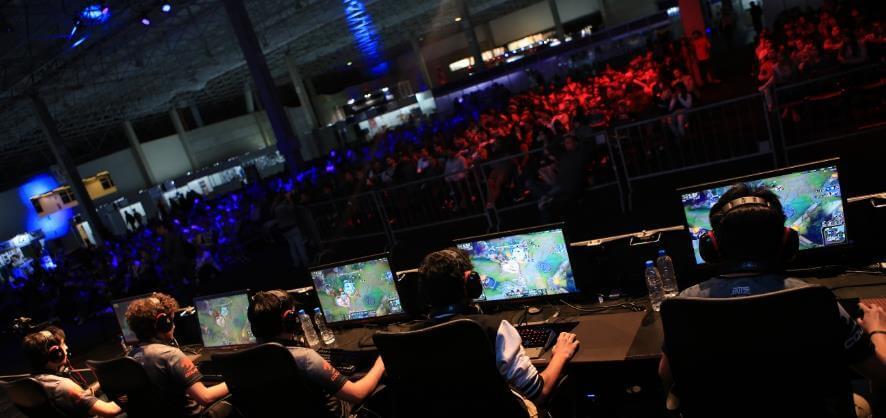 BRMA: Começa hoje o maior evento de eSports da América Latina 8