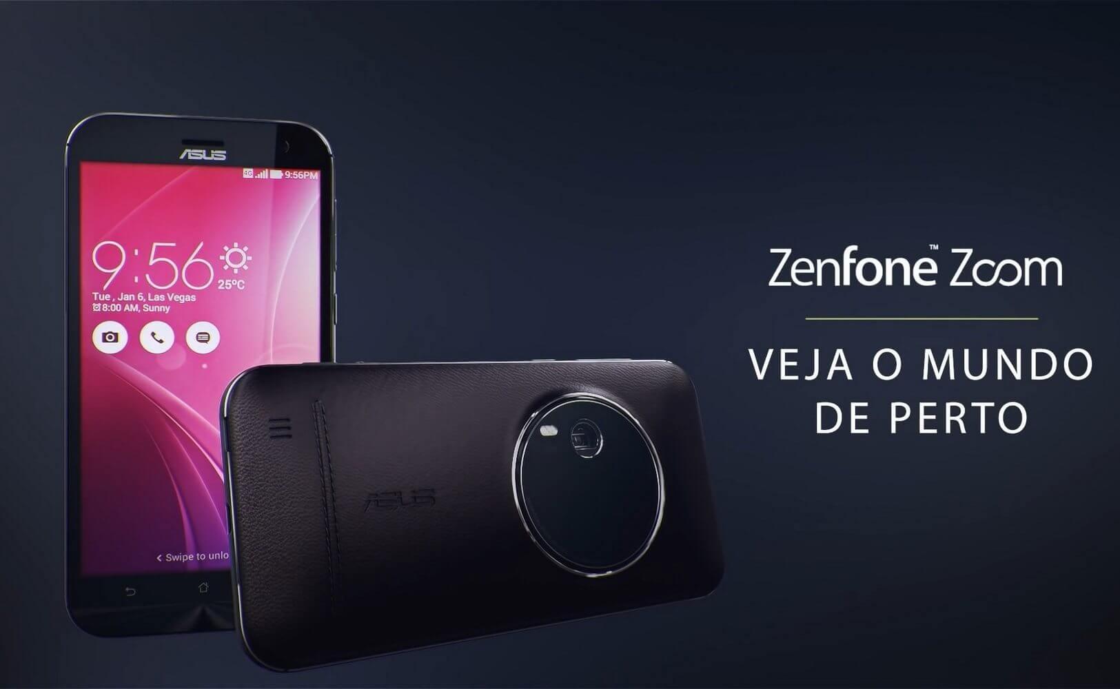 capa 4 - Review: Asus Zenfone Zoom - Ótimo smartphone, excelente câmera