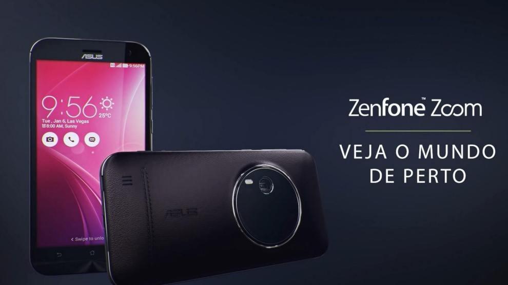 Review: Asus Zenfone Zoom - Ótimo smartphone, excelente câmera 3