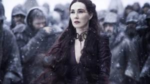 O que podemos esperar de Game of Thrones esta noite? 11
