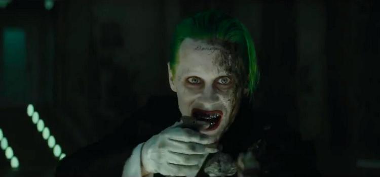 Batman e #TeamCap em destaque em novos trailers de Guerra Civil e Esquadrão Suicida 5