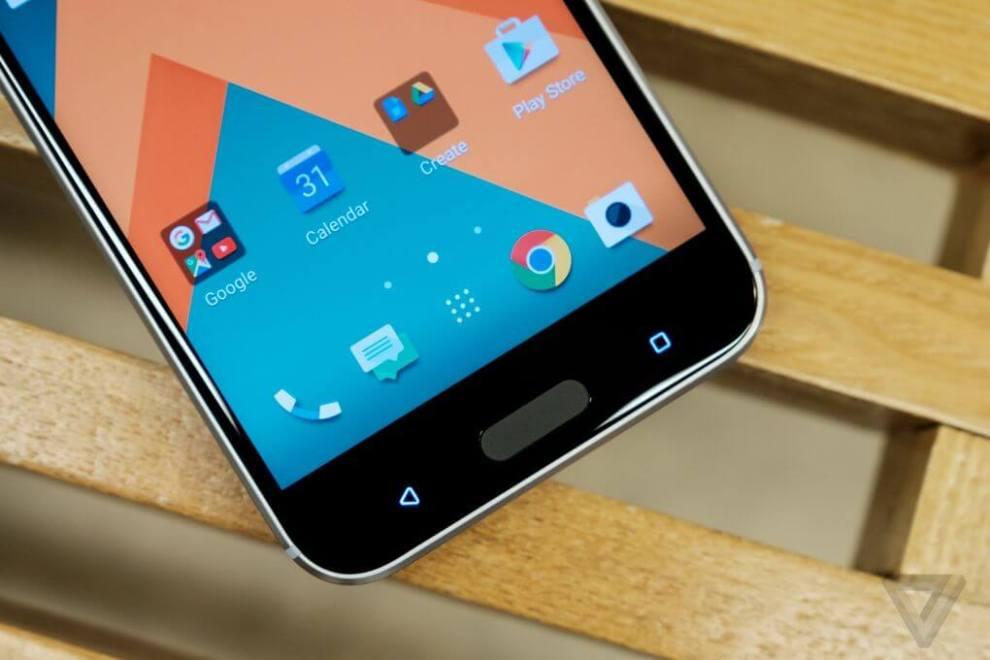 danseifert htc 10 hands on 8 0 - HTC 10 é o primeiro dispositivo sem iOS com suporte ao Airplay