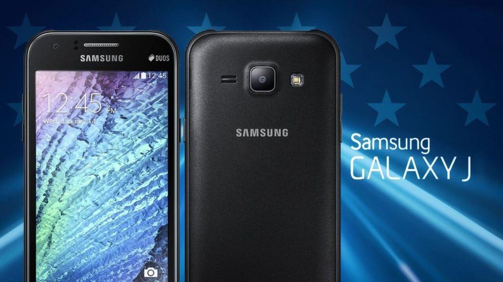 Linha Galaxy J (2016) da Samsung ganha 3 novos modelos 8