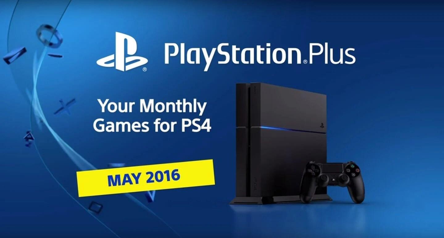 playstation plus - Confira os jogos de maio na PlayStation Plus para PS4, PS3 e PS Vita