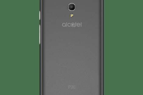Renovação geral marca apresentação da linha PIXI4 da alcatel 10