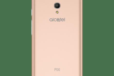 Renovação geral marca apresentação da linha PIXI4 da alcatel 13