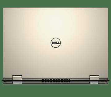 Dell lança Inspiron 13 Série 7000 na versão dourada 6