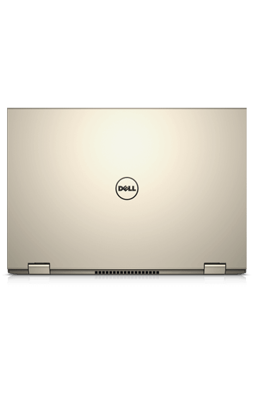 galeria 2 - Dell lança Inspiron 13 Série 7000 na versão dourada
