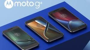 Lenovo anuncia Moto G de 4ª Geração em 3 modelos 8