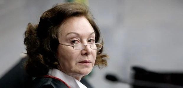 nancy andrighi15 - Deu ruim: CNJ abre investigação sobre conduta de juiz que bloqueou WhatsApp