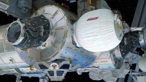 NASA divulga vídeo do módulo BEAM sendo inflado no espaço 8