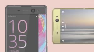 Sony apresenta Xperia XA Ultra, seu phablet bom de selfie 12