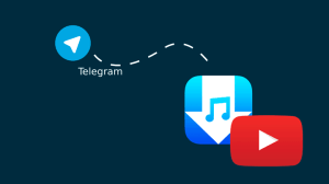Tutorial: como baixar vídeos do YouTube pelo Telegram 14