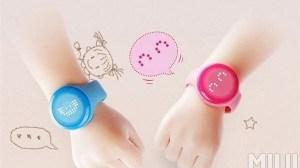 Xiaomi lança smartwatch para crianças por menos de $50 13
