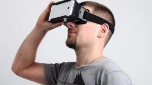 Conferência de Realidade Virtual vai rolar em São Paulo