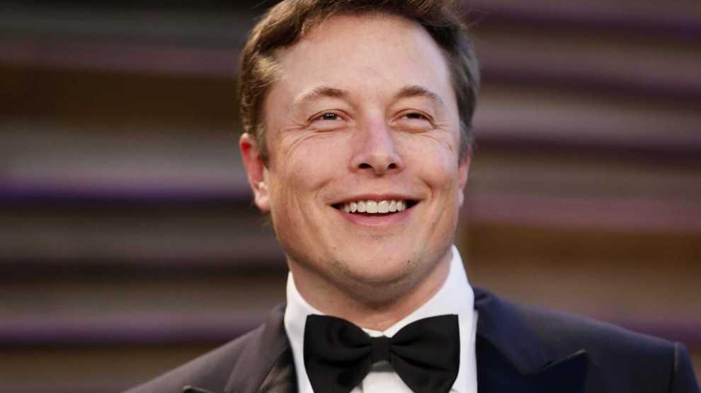 Até Elonk Musk joga Overwatch, e ele adora 6