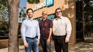 Microsoft compra LinkedIn por US$ 26,2 bilhões; valor supera compra da Nokia 12