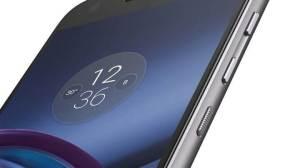 Novo aparelho da Motorola tem imagens vazadas; confira 11