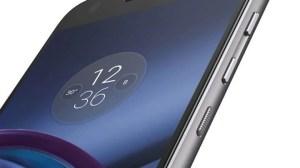 Novo aparelho da Motorola tem imagens vazadas; confira 5