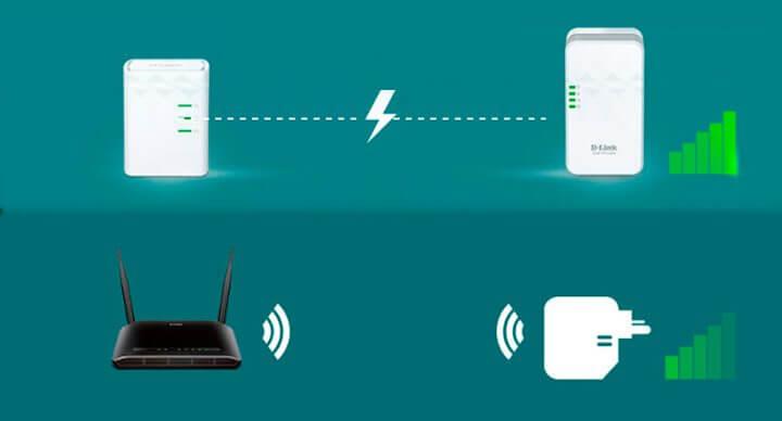 Powerlines e Repetidores Wi-Fi: qual é o melhor? 3