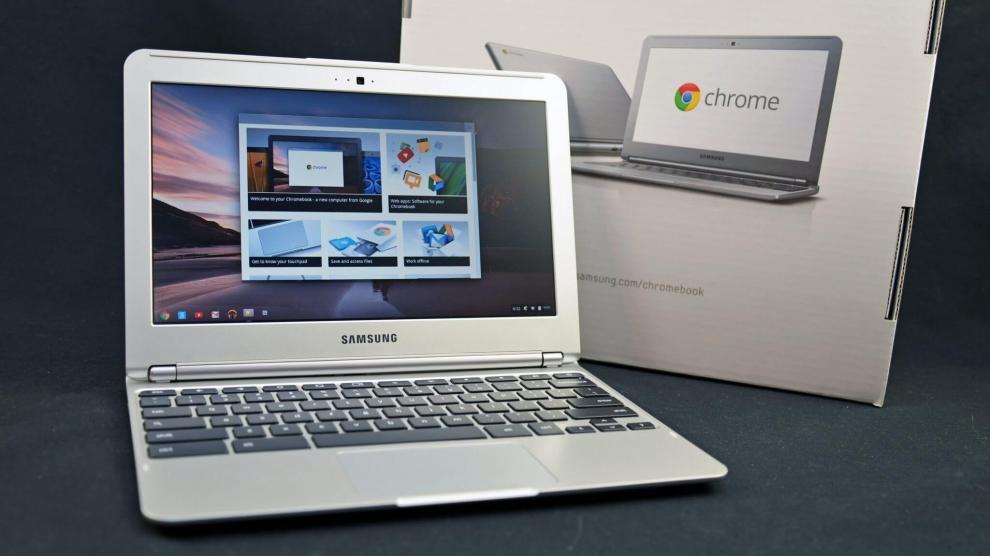 Samsung lança o Chromebook 3 no Brasil 8