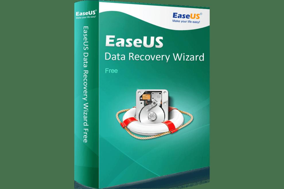 smt EaseUS Data Recovery Wizard Free Product - Recupere arquivos deletados com o EaseUS Data Recovery Wizard Free