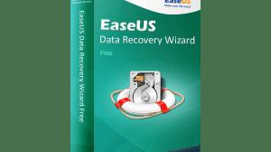 Recupere arquivos deletados com o EaseUS Data Recovery Wizard Free 12