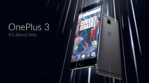 """OnePlus 3 é lançado e chega para ser o """"rei do custo-benefício"""" 24"""