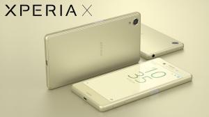 Review: Sony Xperia X: Um pouco mais do mesmo 10