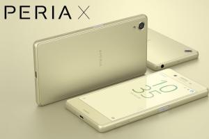 smt SonyXperiaX P1 - Review: Sony Xperia X: Um pouco mais do mesmo