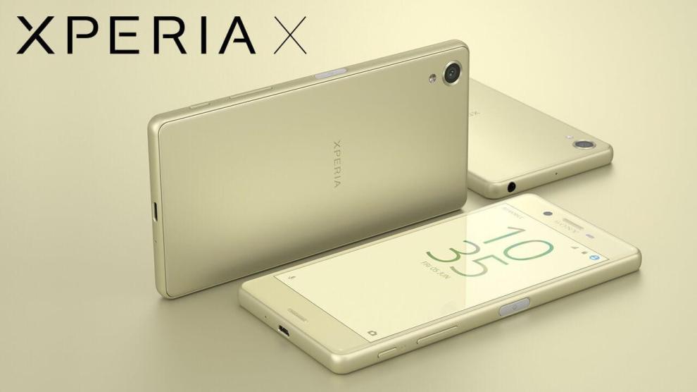 Review: Sony Xperia X: Um pouco mais do mesmo 8