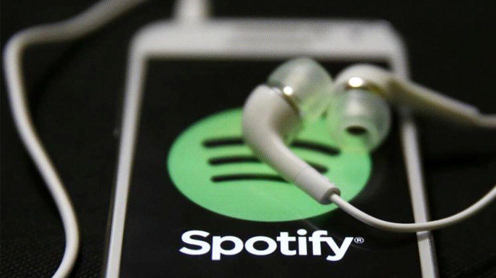 Spotify ultrapassa 100 milhões de assinantes mensais 5