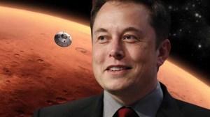 Elon Musk planeja missão tripulada para Marte em menos de dez anos 6