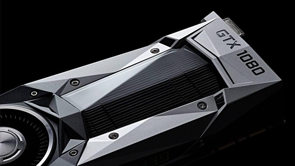 smt geforce gtx1080 p2 - NVIDIA confirma lançamento da GeForce GTX 1080 no mercado brasileiro